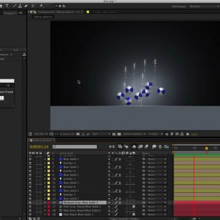 Timer | Creative tool development for After Effects & motion